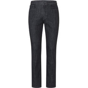 Black Diamond Crag Denim Pantaloni Uomo, black